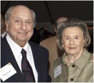Raymond G. and Ruth Perelman