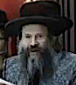 Bobov 45 rebbe 8-2014