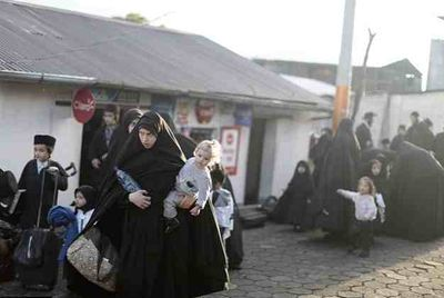 Lev Tahor expelled from small Guatemalen town 8-29-2014