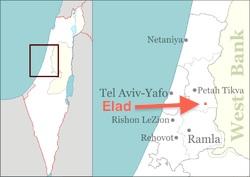 Elad map