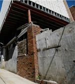 Illegal Brooklyn tower torn down 11-2014