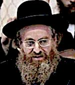 Karlin-Stolin Rebbe