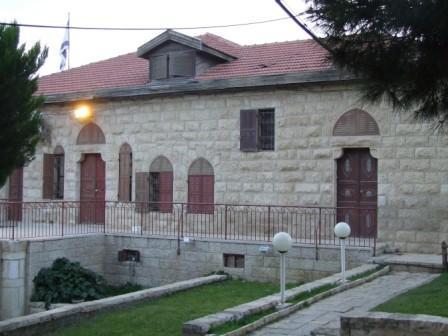 Beit Orot Yeshiva Mount of Olives