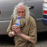 Rabbi Eliezer Berland handcuffs Zimbabwe 4-2014