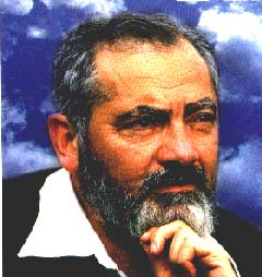 Rabbi Meir Kahane 2