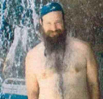 Rabbi Jay Marc Harris 2006