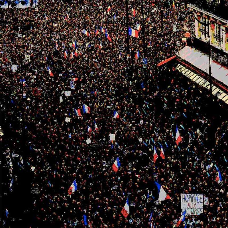 Paris unity march 1-11-2015 2