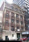 Mosdot Shuvu Israel (Pinto) 122 E 58th Street Manhattan