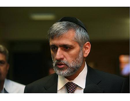 Eli Yishai