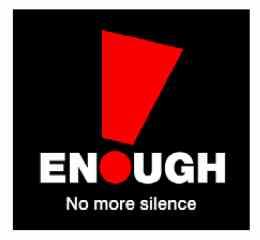 Enough No More Silence (Tzedek)