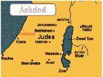 Ashdod map