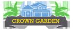 Crown Garden Estates logo
