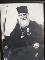 Rabbi Moshe Shimon Pessach before the Holocaust