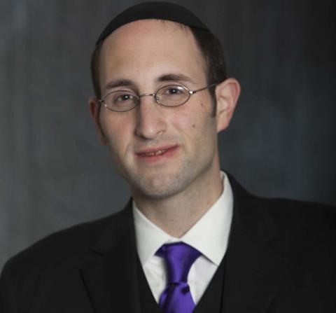 Rabbi Meir Sloveichik