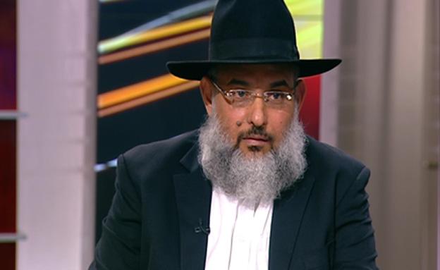 Rabbi Aharon Ramati