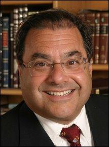 Rabbi Shlomo Riskin 2