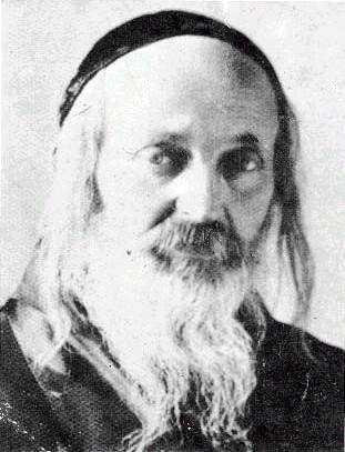Satmar Rebbe Joel_teitelbaum