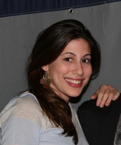 Alana shultz