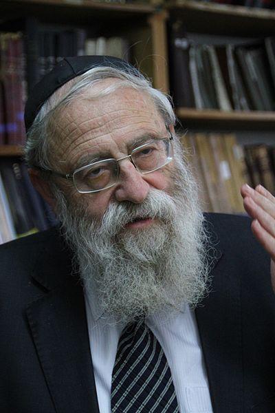 Rabbi Aryeh Stern