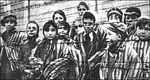 Auschwitz Child Prisoners