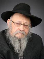 Rabbi Moshe Feller