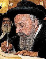 Rabbi Shimon Badani