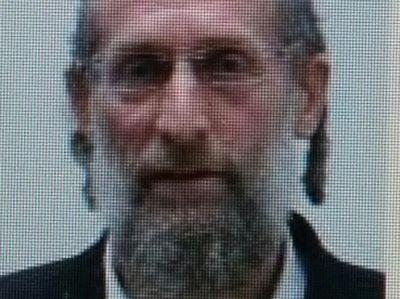 Rabbi Eliyahu Dilbsky