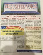 Rabbis' ad for St. Lawrence 10-30-2015