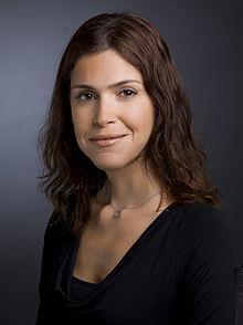 Karin Elharrar
