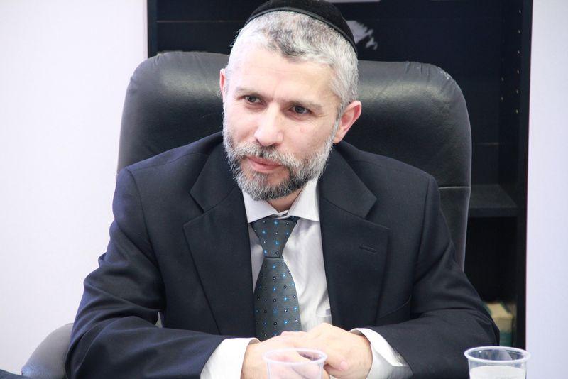 Rabbi Zamir Cohen