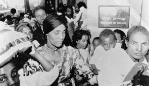 Operation Solomon Ethiopian Jews