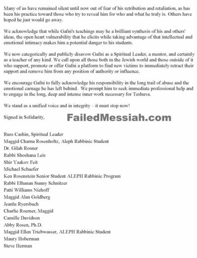An Open Letter In Support of the Petition to Stop Marc Gafni_Page_1