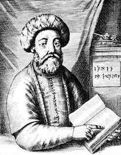 Shabbatai Tzvi