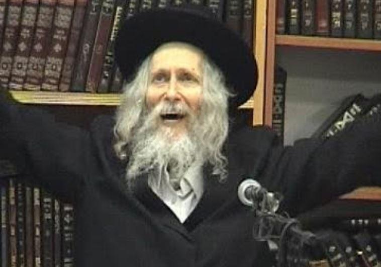 Rabbi Eliezer Berland 4