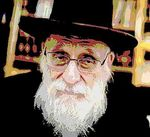 Rabbi Ahron Cohen