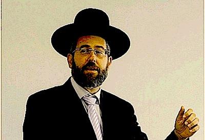 Rabbi David Lau