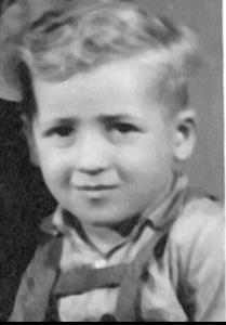 Elias Gottesman (Menachem Bodner)