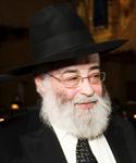 Rabbi Sholom Mendel Kluwgant