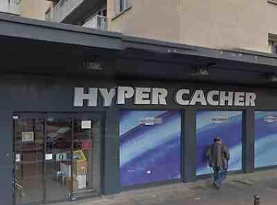 Hyper Cacher kosher store terror attack Paris 1-9-2015