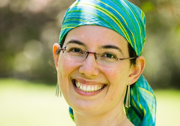 Dr. Jennie Rosenfeld