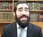 Rabbi Yaakov Glasman