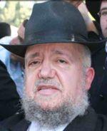 Rabbi Meir Mazuz