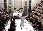 Purim Lelover Rebbe 2015