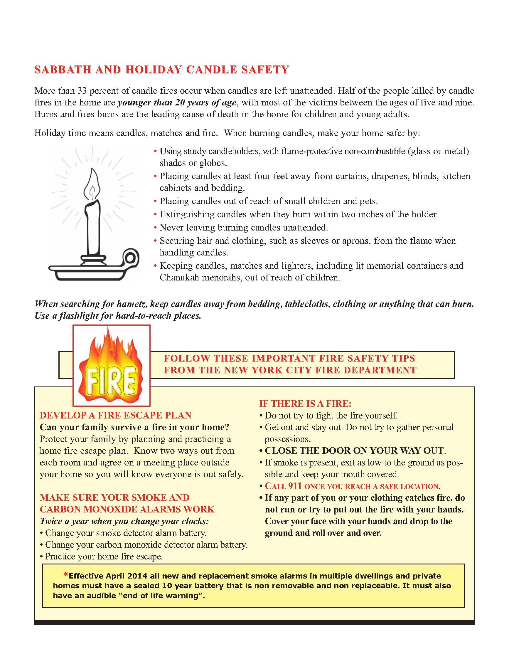 FDNY 12_fire_safety_for_jewish_observance_yiddish_Page_2 Design Inspirations