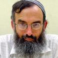 Rabbi David Stav