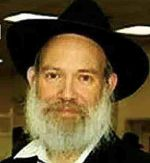 Rabbi Joseph Raksin