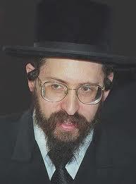 The Boyaner Rebbe