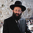 Rabbi Shmuel Rabinovitch