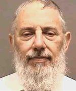 Rabbi Gavriel Bodenheimer mug shot