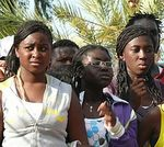African Refugees In Israel